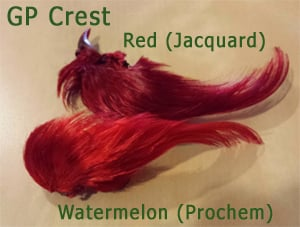 blog hendron crest to red