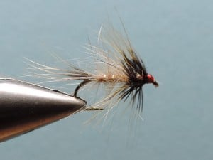 March Brown Flymph