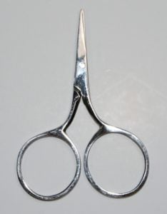 Our Economy JS Tools Large Loop Scissors