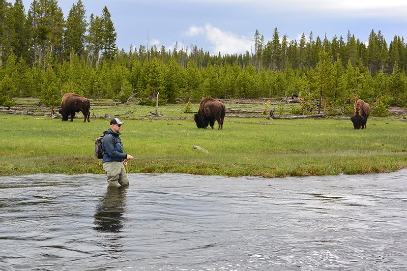 Clay cunningham cody wyoming j stockard blog thoughts for Cody wyoming fly fishing