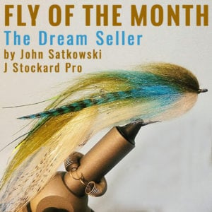 Fly of the Month Dream Seller
