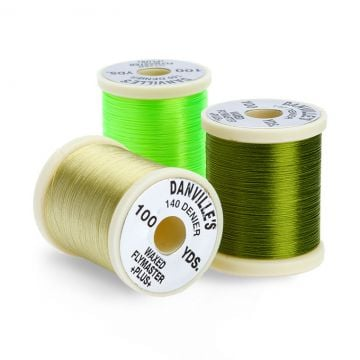 Danville Flymaster+ 140 Denier Thread