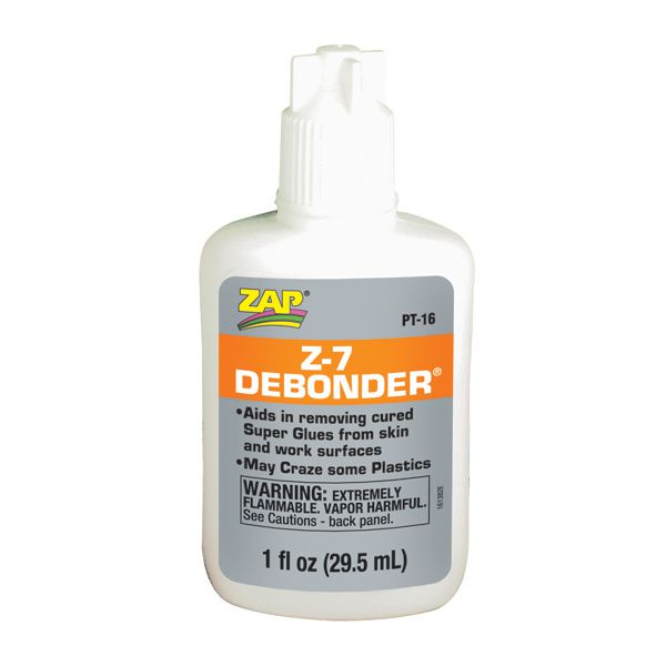 Pacer Technology Z-7 Debonder