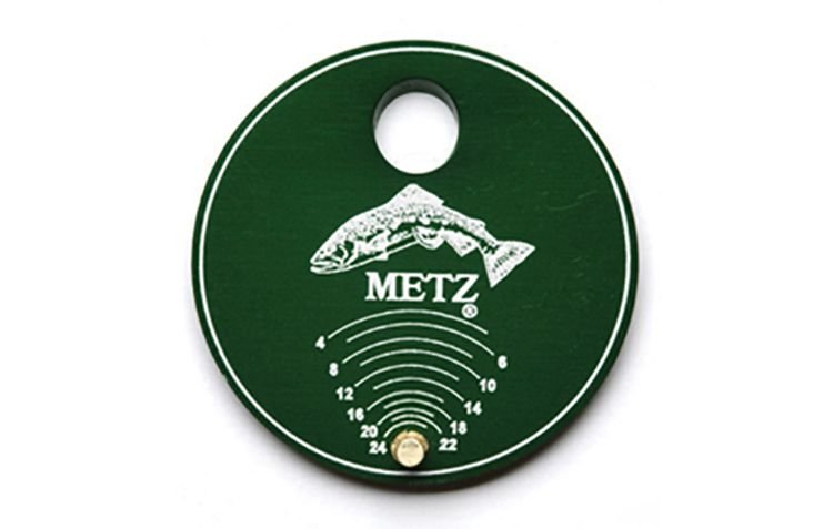 Metz Hackle-20% off