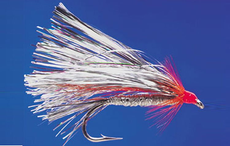 Hank  SILVER HOLOGRAPHIC Fly Flash Flashabou 1100 Strands Fly Tying /& SALTWATER
