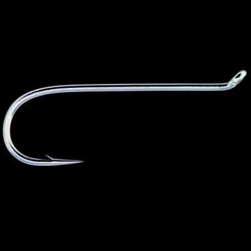 Daiichi 1740 Up Eye Nymph Hook