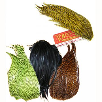 Whiting Farms Bugger Pack