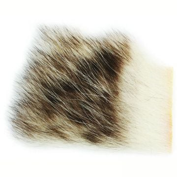 Wapsi Badger Fur Patch