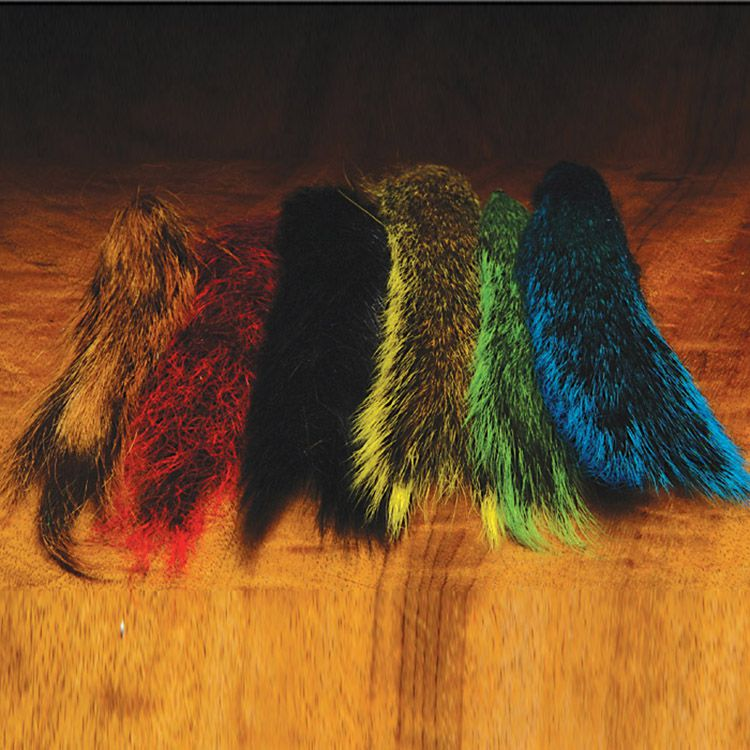 Hareline Squirrel Tail