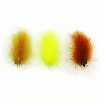 Wapsi CDC Super Select Feathers
