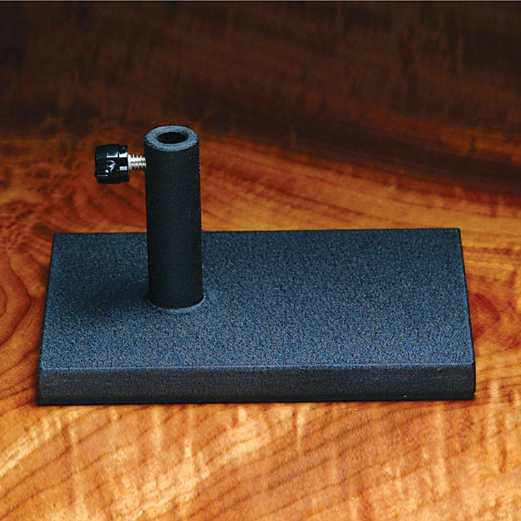 Griffin Ent. Pedestal Base for Fly Tying Vise