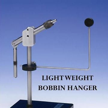 Dyna-King Light Weight Bobbin Hanger for Fly Tying Vise