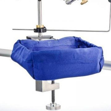 Dyna-King Trim Bag for Fly Tying Vise