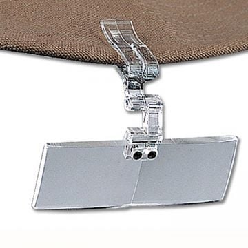 Flip Focal Flip Focal Clip-On Magnifier