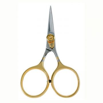 Dr. Slick Razor All Purpose Scissors 4""