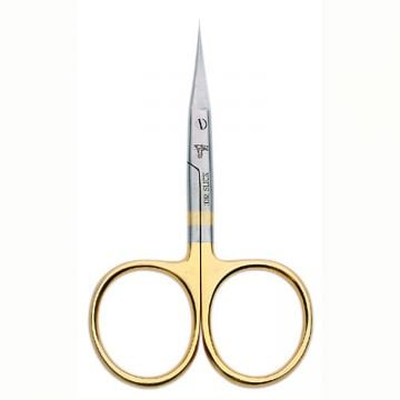 Dr. Slick MicroTip Arrow Scissors 3 1/2""