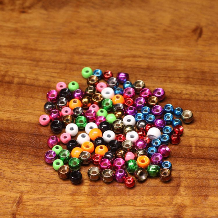 Hareline Plummeting Tungsten Beads