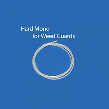J. Stockard Hard Mono for Weed Guards