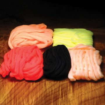 The Bug Shop Glo-Bugs Yarn