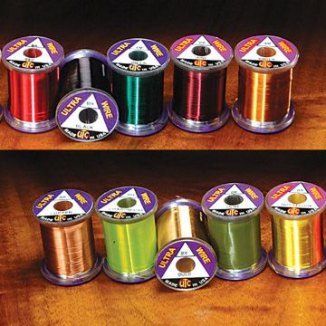 Wapsi Ultra Wire in All Colors