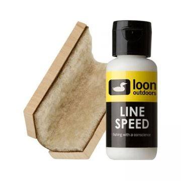 Loon Outdoors Line Speed