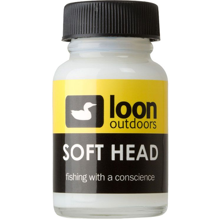 Loon Outdoors Soft Head Fly Finish