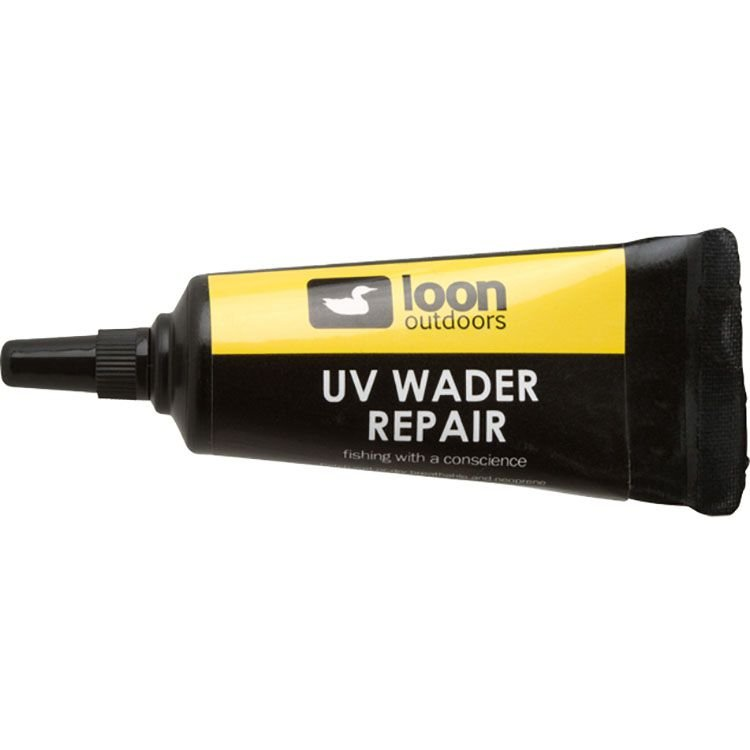 Loon Outdoors UV Wader Repair