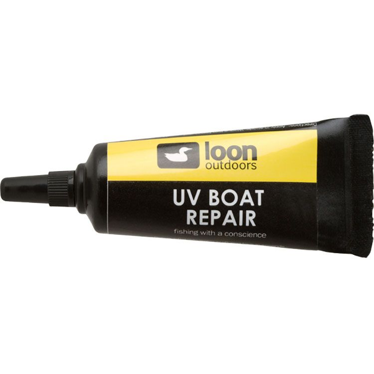 Loon Outdoors UV Boat Repair