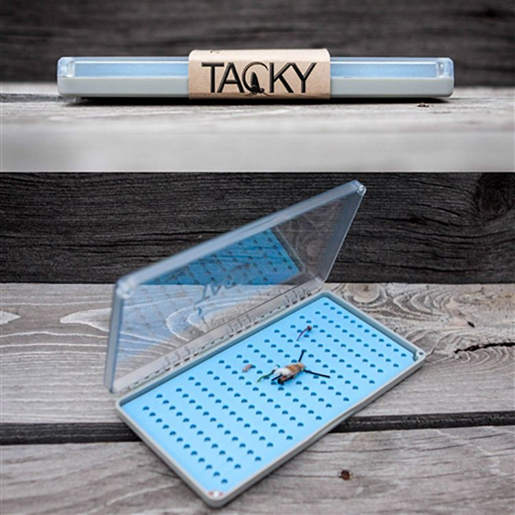 Tacky Fishing Original Fly Box