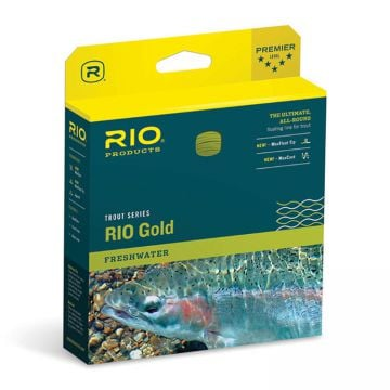 RIO Products RIO Gold Fly Line