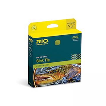 RIO Products Avid 24ft Sink Tip Fly Line