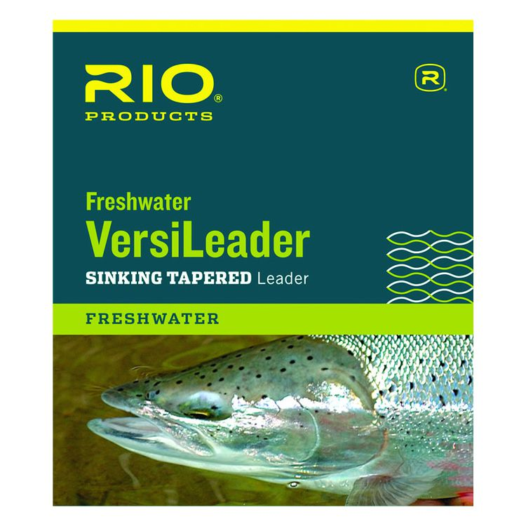 RIO Products Sinking Trout VersiLeader