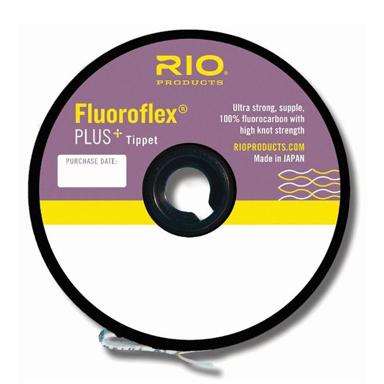 RIO Products Fluoroflex Plus Tippet