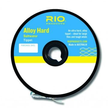 RIO Products Alloy Hard Saltwater Tippet