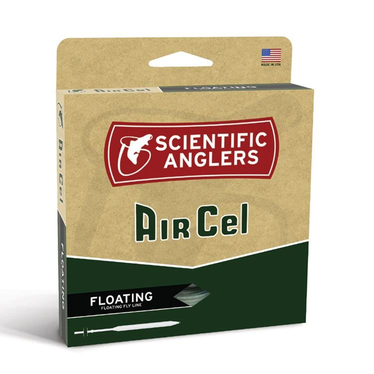 Scientific Anglers Air Cel Floating Fly Line