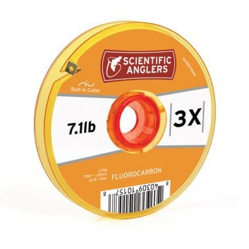 Scientific Anglers Fluorocarbon Tippet