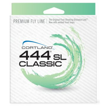 Cortland Line 444SL Classic Floating Fly Line
