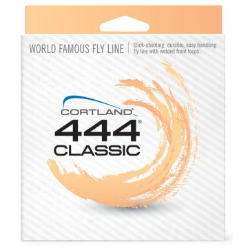 Cortland Line 444 Classic Floating Fly Line