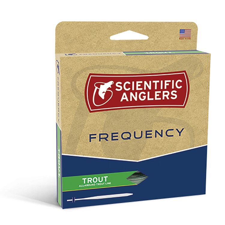 Scientific Anglers Frequency Trout Fly Line