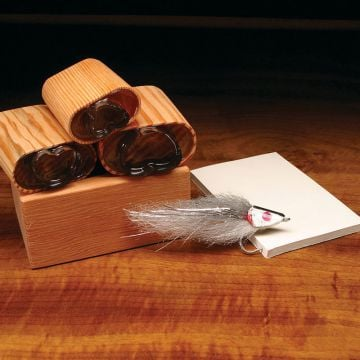 River Road Creations Floating Minnow Head Cutter