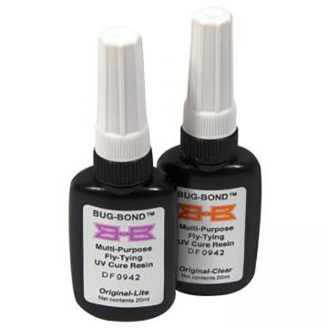 Bug-Bond Bug-Bond UV-Cure Resin