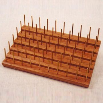 Oasis Benches Thread Rack