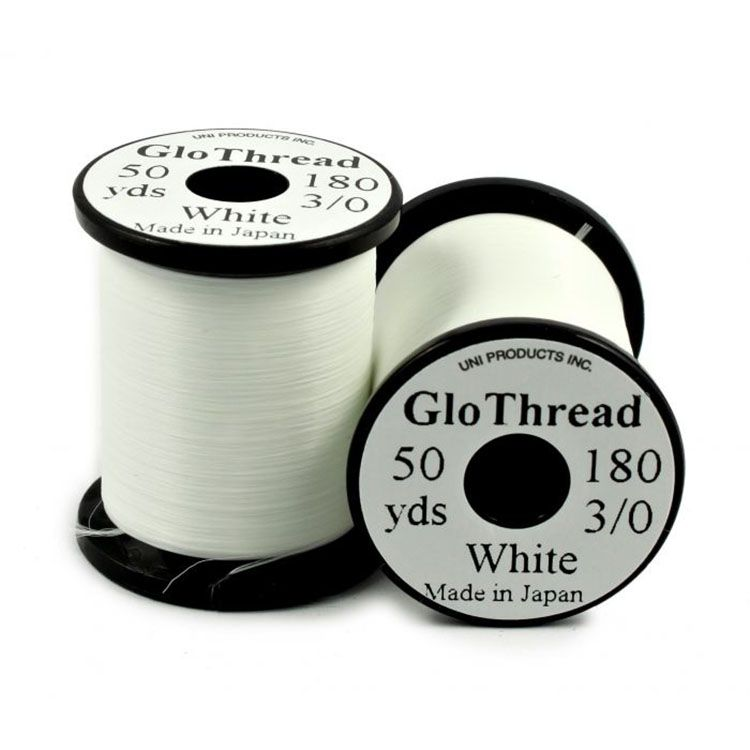 UNI Products Glo Thread 3/0
