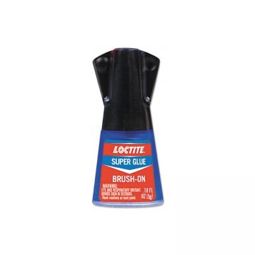 Loctite Loctite Super Glue Brush On