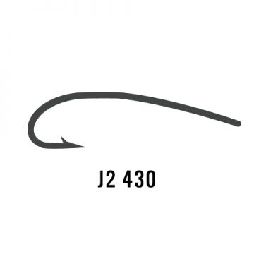 J. Stockard J2 430 Multi-Use Curved Hook