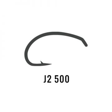 J. Stockard J2 500 Heavy Scud Hook