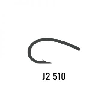 J. Stockard J2 510 Emerger Hook