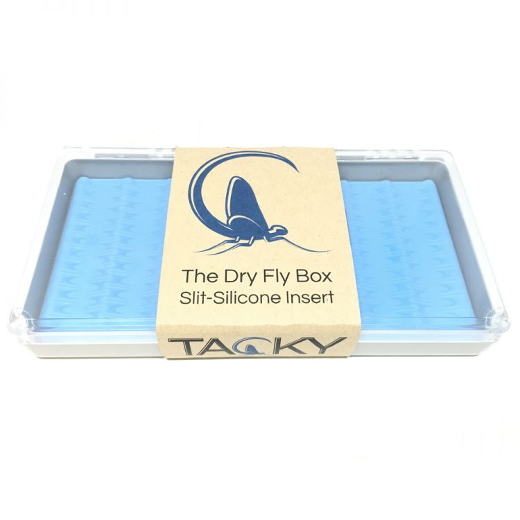 Tacky Fishing Dry Fly Box