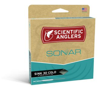 Scientific Anglers Sonar Sink 30 Cold Fly Line