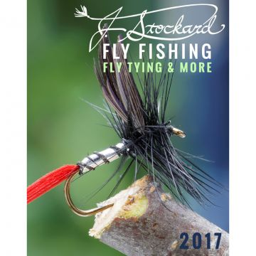 J. Stockard 2017 Catalog